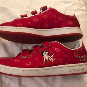 Adicolor Limited Edition Betty Boop Sneakers